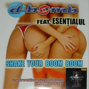 Image for 'D-Bomb Feat. Esentialul'