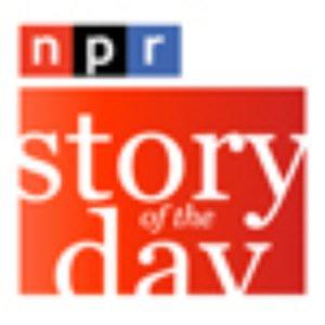 Image for 'NPR: Story of the Day Podcast'