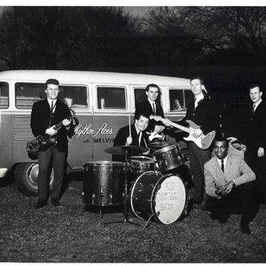 Image for 'Mel Wynn & The Rhythm Aces'