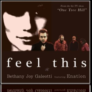 Image for 'Bethany Joy Galeotti (featuring Enation)'