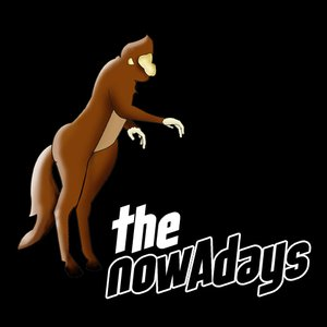 Image for 'The Nowadays'