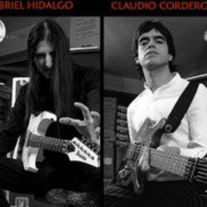 Image for 'Claudio Cordero & Gabriel Hidalgo'