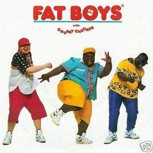Imagen de 'Fat Boys & Chubby Checker'