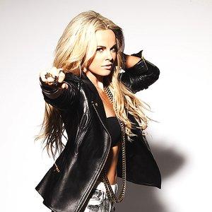 Image for 'Katy Tiz'