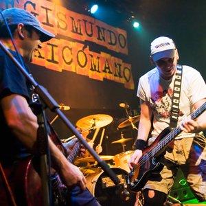 Bild för 'Segismundo Toxicómano'