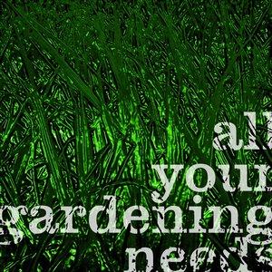 Bild für 'all your gardening needs'