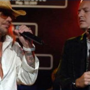 Image for 'Motley Crue & Chester Bennington'