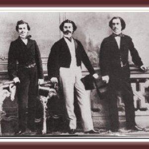 Image for 'Johann Strauss II and Josef Strauss'