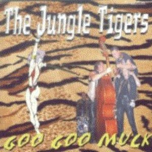 Image for 'The Jungle Tigers'
