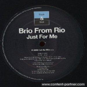 Image for 'Brio from Rio'