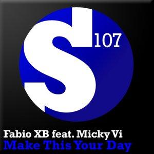 Immagine per 'Fabio XB feat. Micky VI'