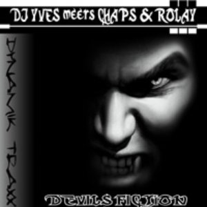 Image pour 'DJ Yves Meets Chaps & Rolay'