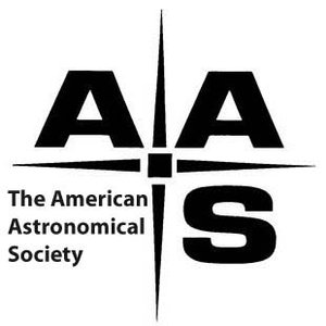 Image pour 'The American Astronomical Society'