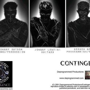 Image for 'Contingence'