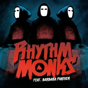 Image for 'RHYTHM MONKS'