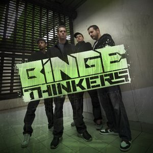 Image for 'Bingethinkers'