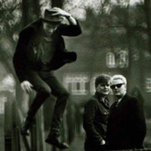 Image pour 'Martin Stephenson'