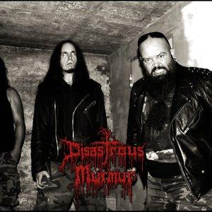 Image for 'Disastrous Murmur'