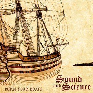 Image for 'Sound And Science'