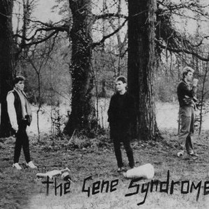 Image for 'The Gene Syndrome'