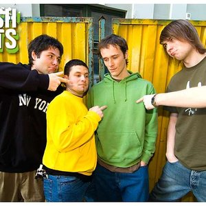 Image for 'Freshpants'