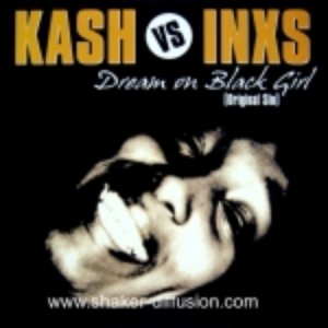 Image for 'Kash vs. INXS'