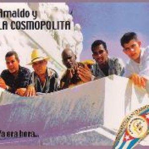 Image for 'Arnaldo y La Cosmopolita'