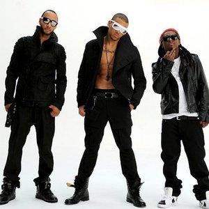 Image for 'Chris Brown Feat Lil Wayne & Swizz Beatz'