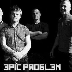 Image for 'Epic Problem'