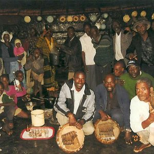 Image for 'Zimbabwe Shona Mbira Music'