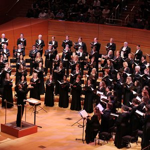 Image pour 'Los Angeles Master Chorale'