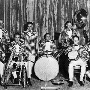 Image for 'Guy Lombardo & His Orchestra'