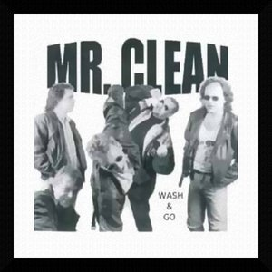 Image for 'Mr. Clean'