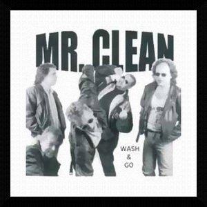 Imagem de 'Mr. Clean'