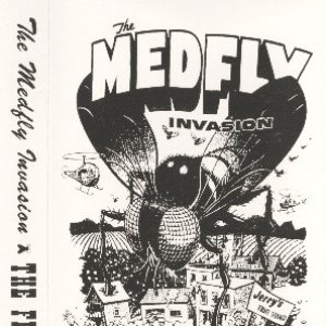 Image for 'The Medfly Invasion'