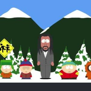Image for 'Cartman/Kenny/Kyle/Stan/Wyclef Jean'