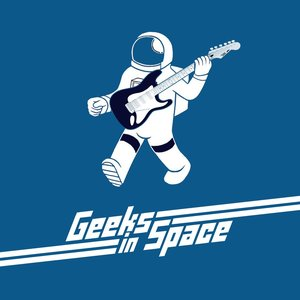 Image for 'Geeks in Space'