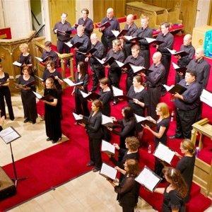 Bild für 'St. Martin's Chamber Choir'