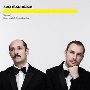 Image for 'Secretsundaze'