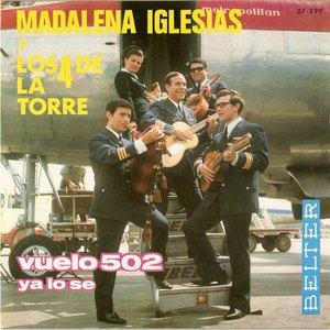 Image for 'Los de la Torre'