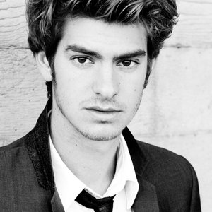 Image for 'Andrew Garfield'