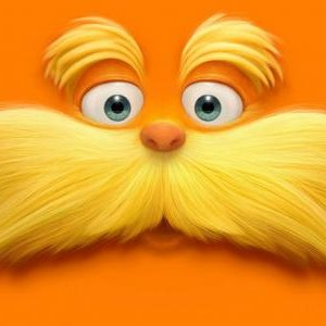 Image for 'The Lorax'