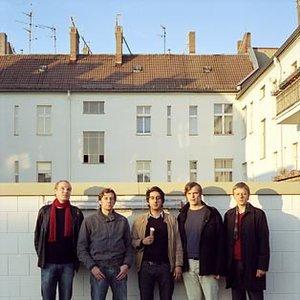 Image for 'Die Türen'