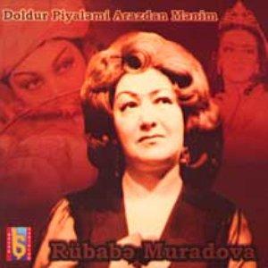 Bild för 'Rubaba Muradova'