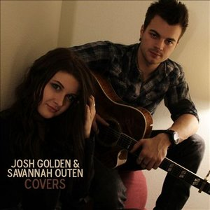 Image for 'Josh Golden and Savannah Outen'