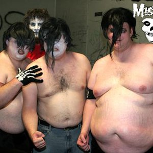 Image for 'The Misfats'