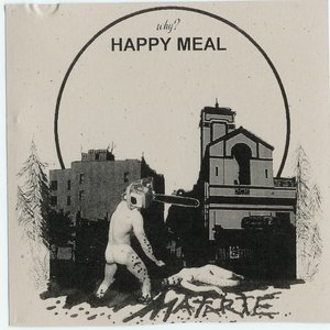 Image for 'Happy Meal'