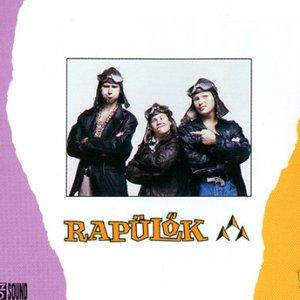 Image for 'Rapülők'