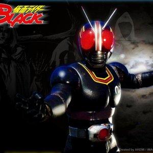 Image for 'Kamen Rider Black'