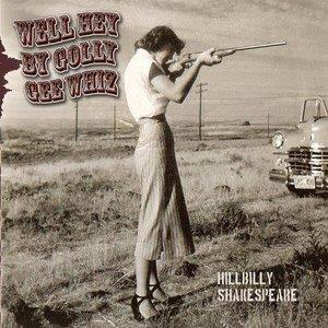 Image for 'Hillbilly Shakespeare'